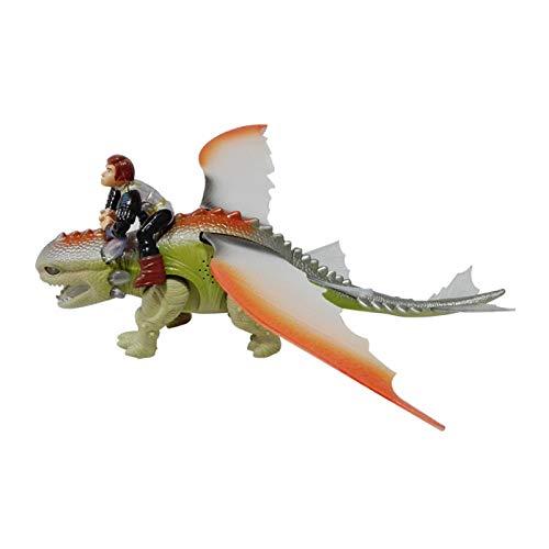 DEORBOB High-Tech-Ausbildung Multifunktions-Dinosaurier-Roboter...