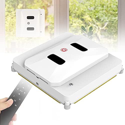 lxiluv Haushaltsgeräte Fensterputzroboter, Automatischer...