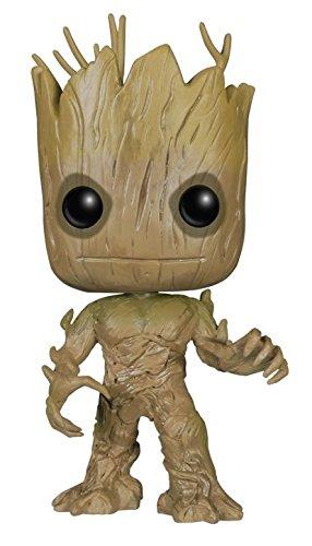 Funko 3793 Guardians Of The Galaxy Pop Vinyl Figure - Groot