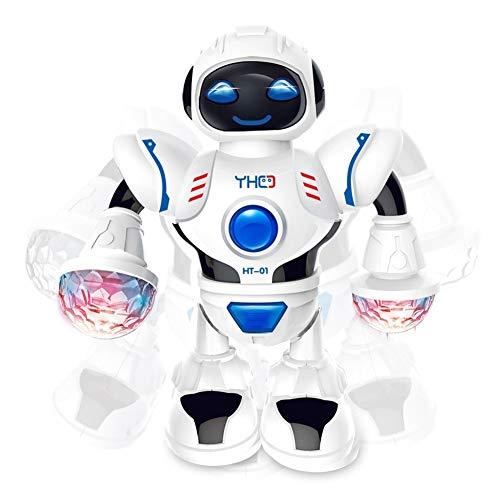 YUIP Roboterspielzeug, Roboter Kinder Spielzeug, Roboter...
