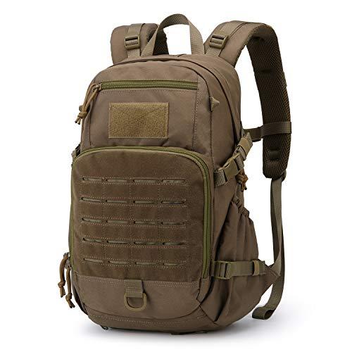 Mardingtop Taktischer Rucksack Hydrationspack für Wandern Joggen...