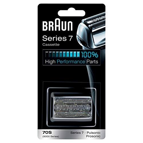 Braun Series 7 70S Elektrischer Rasierer Scherkopfkassette,...