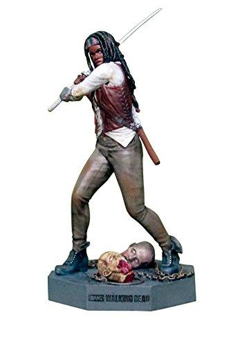 Walking Dead Michonne Complete Box (mit Mag)