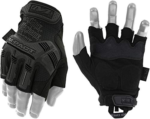 Mechanix Wear M-Pact® Covert Fingerlose Handschuhe (X-Large,...