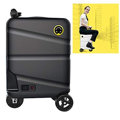 AJL 20-Zoll-Elektro-Einrad fährt Koffer - Intelligente Bemannen...