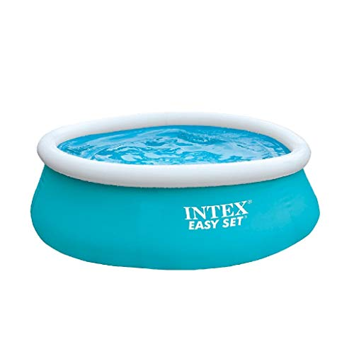 Intex Easy Set Pool - Aufstellpool - Für Kinder, 183cm x 183cm x...