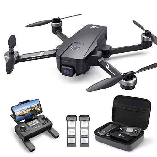 HOLY STONE HS720E GPS Drohne mit 4K EIS UHD Kamera,Quadrocopter...