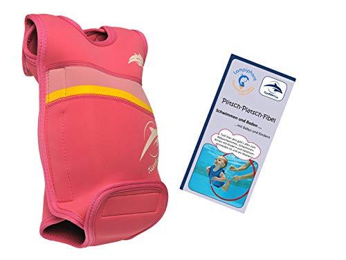 Lampiphant® + Konfidence Babywarma, Schwimm-Anzug mit...