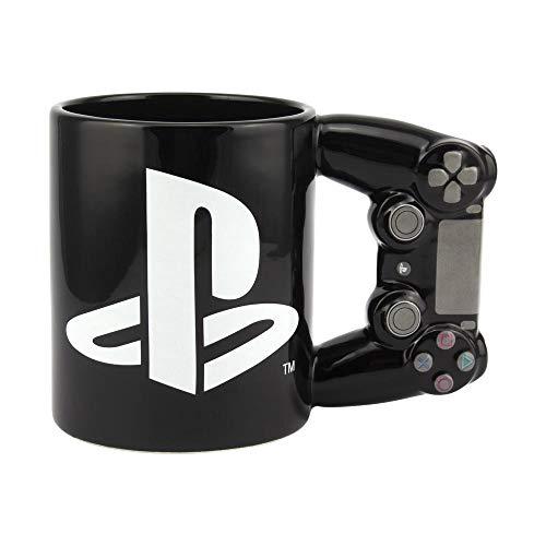 Paladone Playstation 4. Generation Controller Tasse – Keramik...