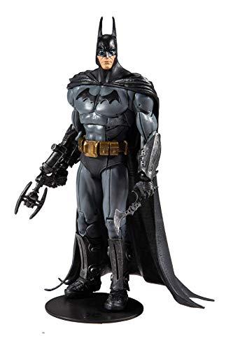 McFarlane Toys 15346-0 Arkham Asylum Batman, DC Gaming, 18 cm...