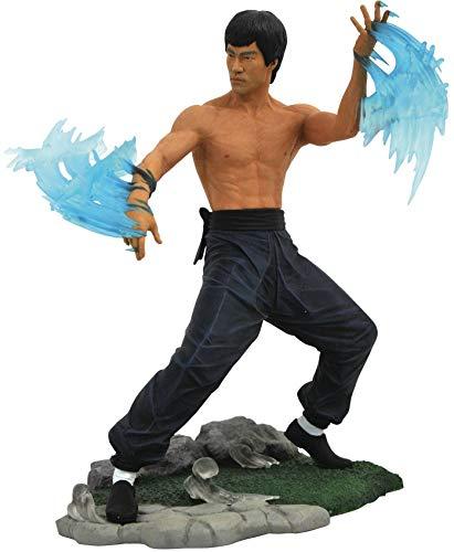 Bruce Lee DEC182502 PVC Figur, versch.