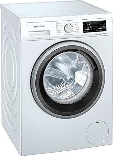 Siemens WU14UTA8 iQ500 Unterrbau Waschmaschine, 8 kg, 1400 UpM,...