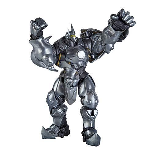 Overwatch Ultimates Serie Reinhardt 15 cm große Action-Figur zum...