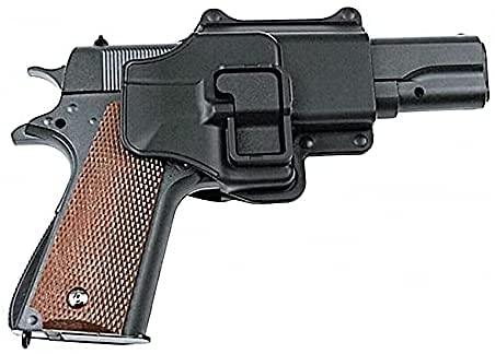 Rayline Softair Pistole G13+ Metall, inkl. Holster, 488g 1:1,...