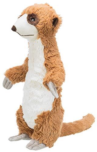 Trixie 35672 Plüschtier Erdmännchen, 40 cm, Spielzeug für...