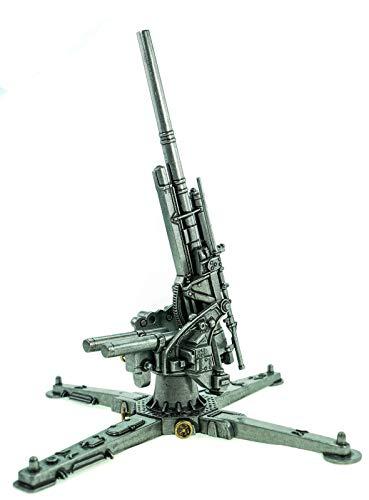 Replik Deutsche Flugabwehrkanone 10,5 Flak 38 M=1:19...
