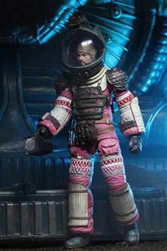 NECA Alien 7'' Actionfigur Dallas 40th Anniversary, 30503451595