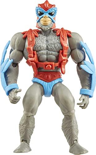 Masters of the Universe GVW65 - Origins Stratos Actionfigur, ca....