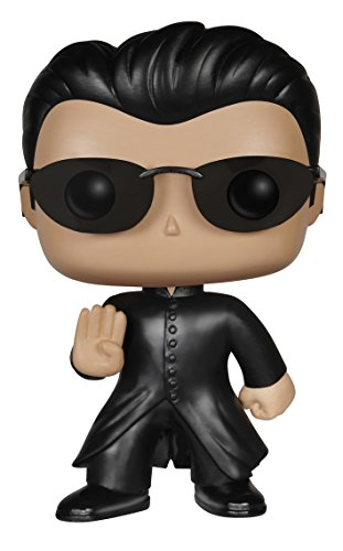 Die Matrix Pop Vinyl Figur - Neo The Matrix Pop Vinyl Figure -...