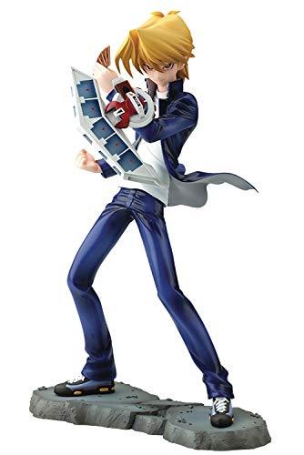 Kotobukiya Yu-Gi-Oh!: Joey Wheeler ArfFX J Statue, mehrfarbig