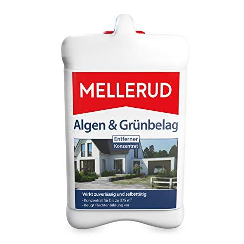 Mellerud Algen & Grünbelag Entferner Konzentrat 2.5 l
