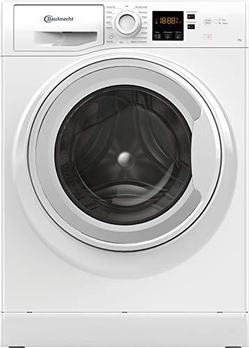 Bauknecht BW 719 Waschmaschine Frontlader/ 7kg/ kraftvolle...