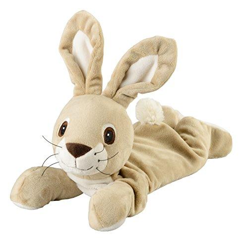 Warmies® Wärmekissen/Stofftier'Hase/Bunny' Hirse...