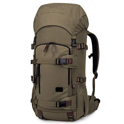 TAK 50L Wanderrucksack Trekking Rucksack Trekkingrucksack...