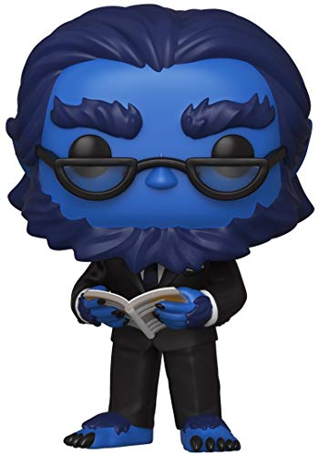 Funko 49289 Marvel: X-Men 20th- Beast