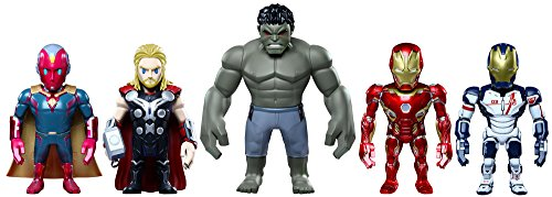 Hot Toys 'Avengers Age of Ultron Künstler Mix...