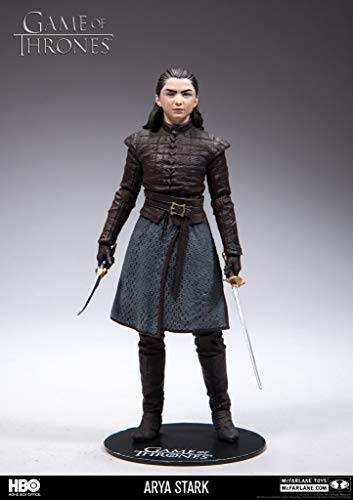 Game of Thrones Figur Arya Stark Multicolor, aus PVC, in...