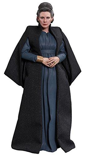 Hot Toys HT90333 Prinzessin Leia Organa im Maßstab 1:6 - Star...