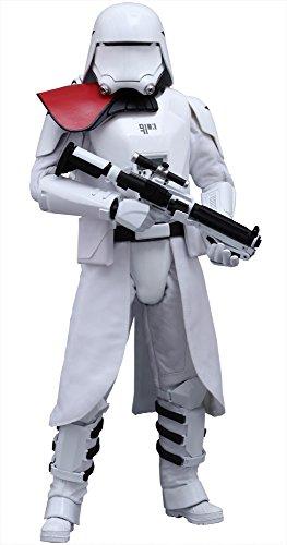 Hot Toys Maßstab 1: 6Star Wars The Force weckt Erste...