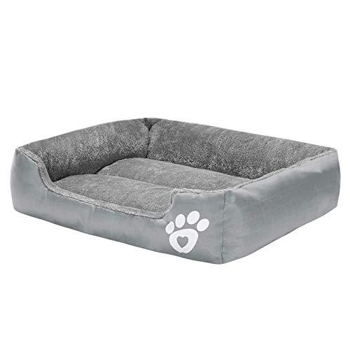Haustierbett für kleine/mittel/große/extra große Hunde, super...