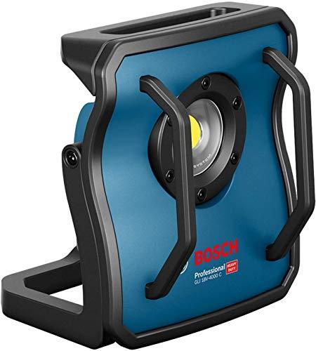 Bosch Professional 18V System Akku Baustrahler GLI 18V-4000 C...