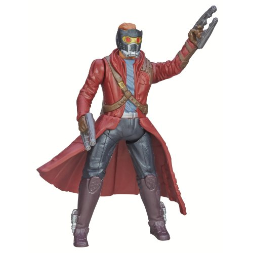 Marvel Hasbro A7913 Guardians of The Galaxy - Rapid Revealers -...