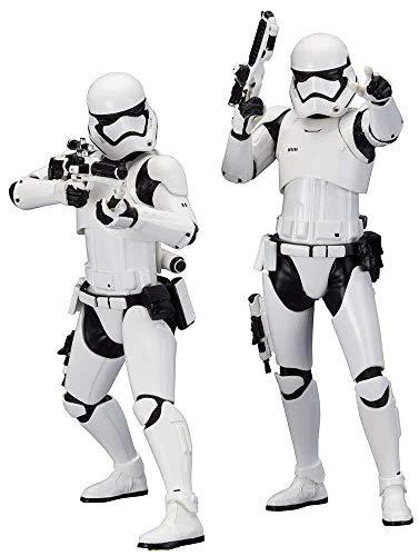 Kotobukiya Star Wars ArtFX Stauen First Order Stormtrooper...