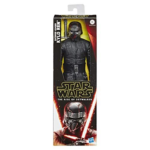Hasbro Star Wars Episode 9 Klyo Ren FX Deluxe Lichtschwert