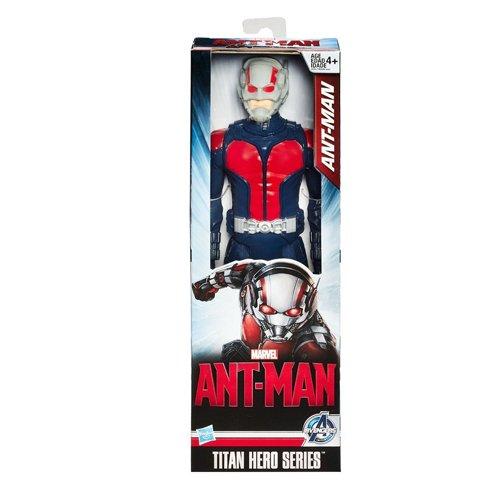 Marvel Avengers – Titan Hero Series – Ant-Man Figur (ca....