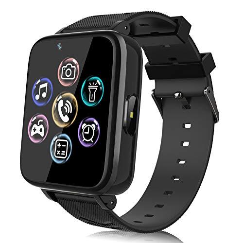 Smartwatch für Kinder, Uhr Telefon für Mädchen Jungen...