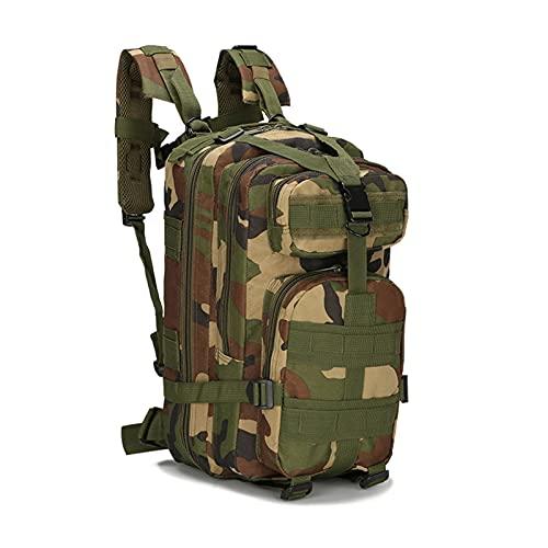 pumutech Rucksack 30L Military Tactical Assault Rucksack Armee...