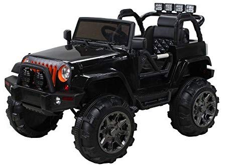 Actionbikes Motors Offroad Jeep Adventure - 2 x 35 Watt Motor -...