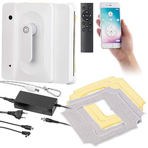 Sichler Haushaltsgeräte Fensterreinigungsroboter:...
