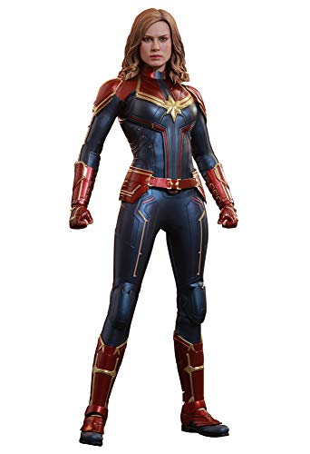Hot Toys 1:6 Captain Marvel