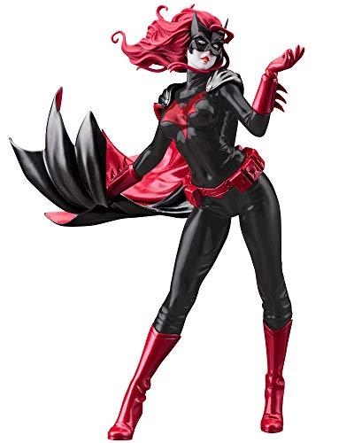 Kotobukiya DC Comics Bishoujo PVC Statue 1/7 Batwoman 2nd Edition...