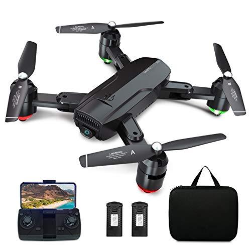 Dragon Touch GPS Drohne mit Kamera 1080P HD, haltbar RC...
