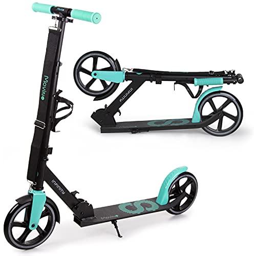 Movino Infinity Scooter   mit klappbar und höhenverstellbar  ...
