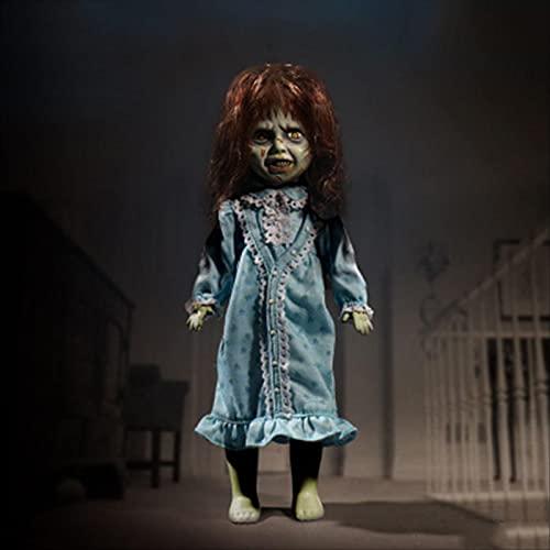 QWYU 29cm Filmfigur Horror Living Dead Dolls Präsentiert Die...