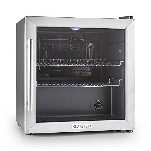 Klarstein - Beersafe L, Minibar, Mini-Kühlschrank,...