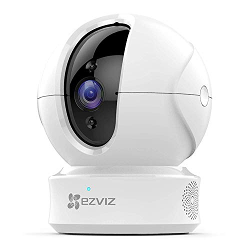 EZVIZ 1080P WLAN IP Kamera, innen Überwachungskamera mit...